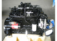 Water Cooled Cummins Truck Turbocharged Diesel Engine ISC8.3-230E40A 169KW / 2100RPM